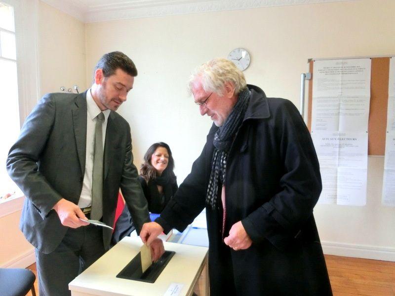 Les élections sur le canton &quot&#x3B;Plateau Briard&quot&#x3B;