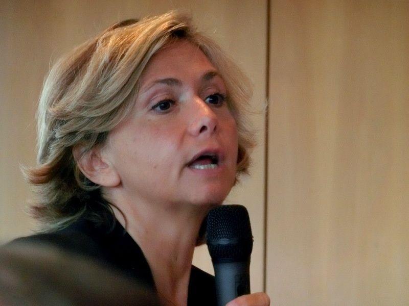 Le 13 décembre votez Valérie Pécresse !!!