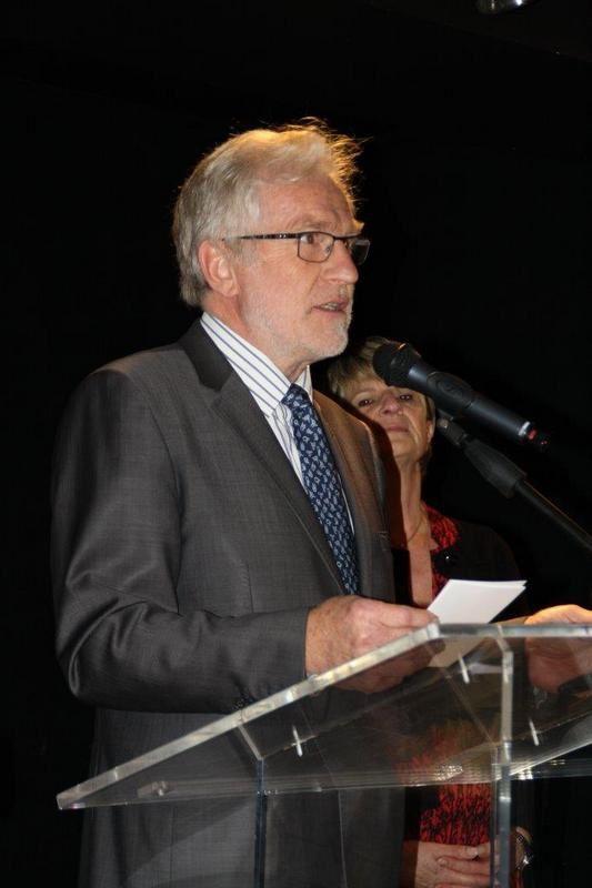Pierre Jean Gravelle élu Président du SMER !!!!