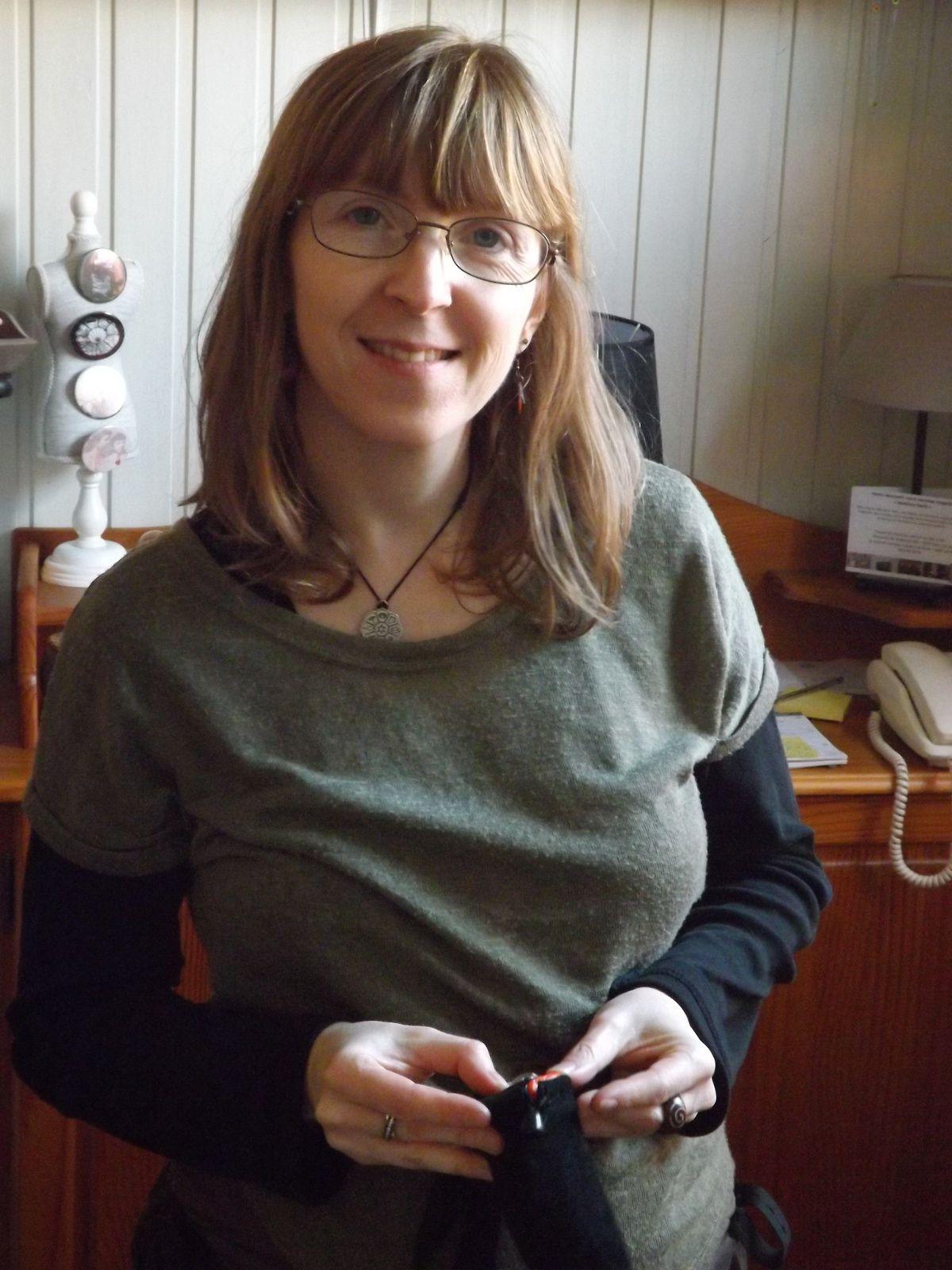 """Véronique Vander Meiren nous propose un poème extrait de son recueil """"Recomposer"""""""