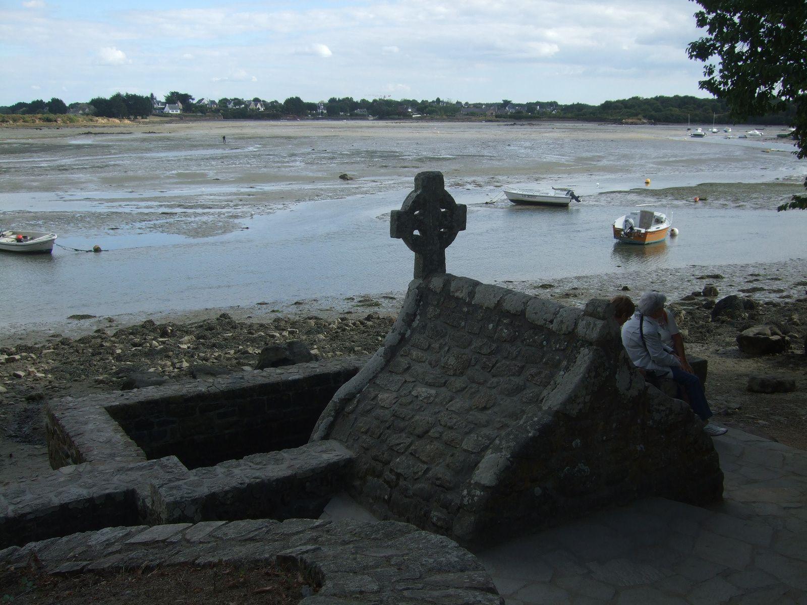 L'Île de Saint-Cado - photos prises en septembre 2013