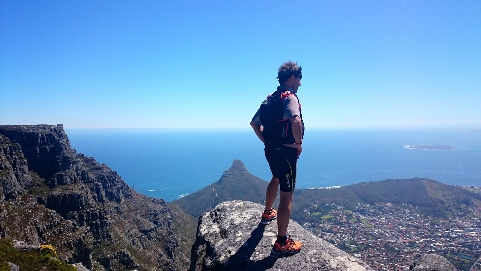 Ultra Trail Cape Town