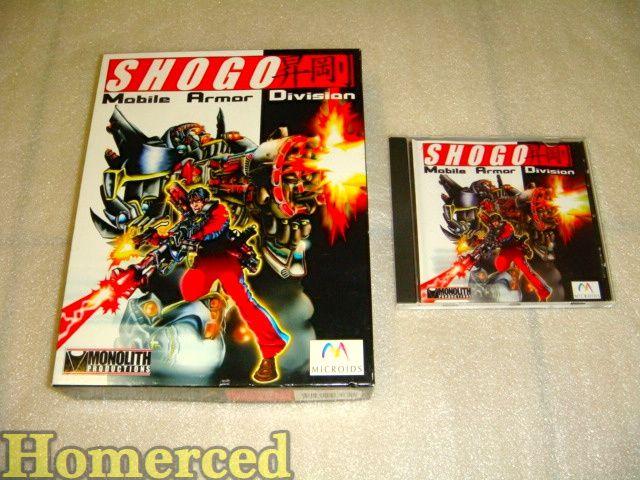 (PC) Blaster - Darkstone - Shogo - Tales of the Sword Coast