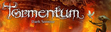(Point &amp&#x3B; Click) Projet Tormentum Dark Sorrow
