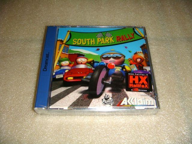 (Dreamcast) 7 nouveaux jeux