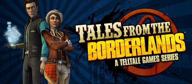 (Point &amp&#x3B; Click) Tales from the Borderlands : Zer0 Sum