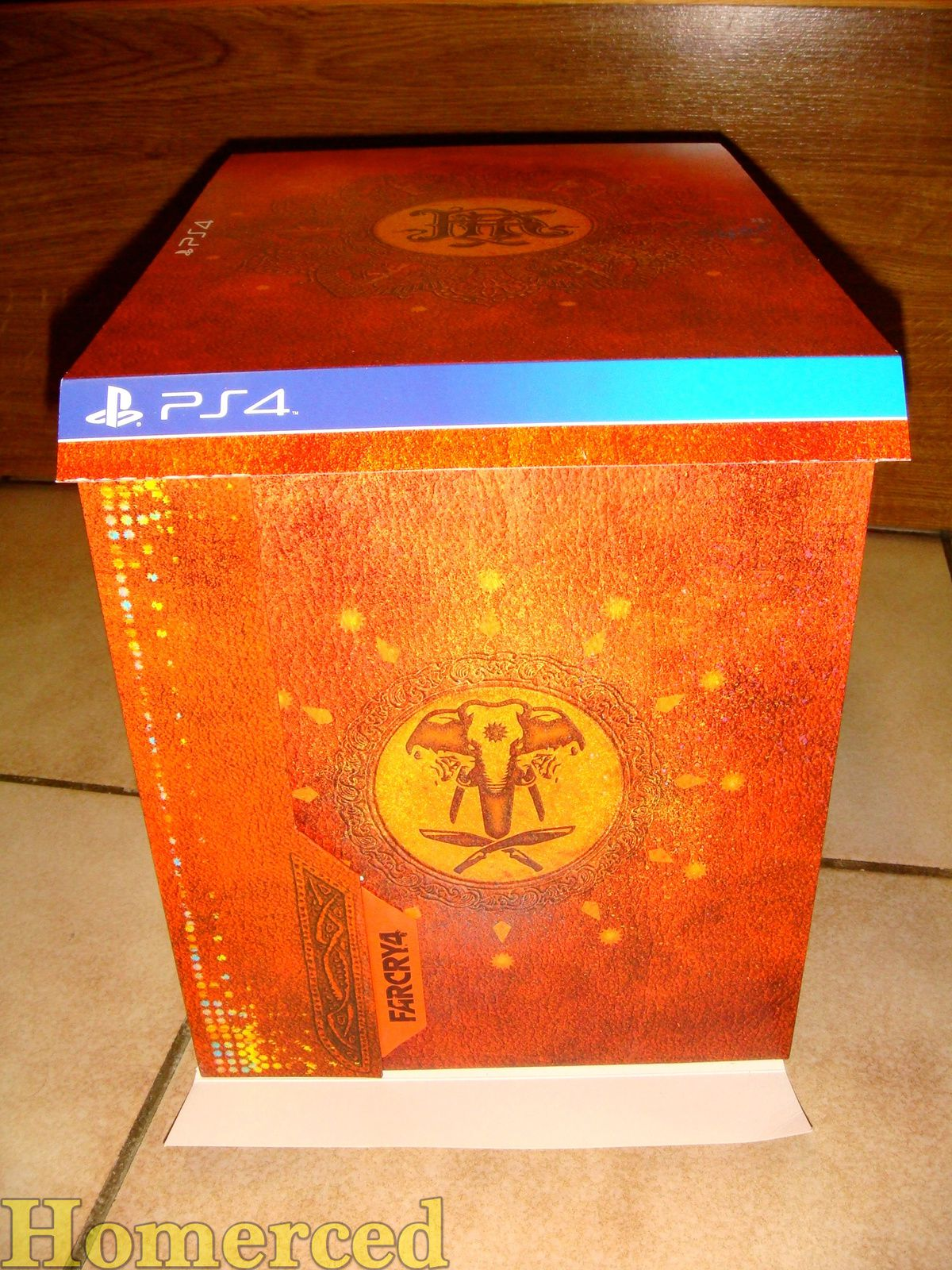 (PS4) Far Cry 4 Kyrat Edition