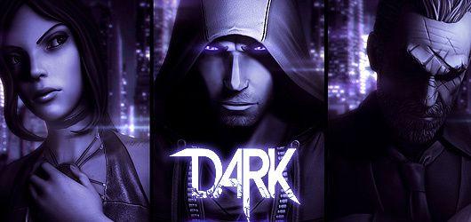 (Jeu fini) Dark sur PC