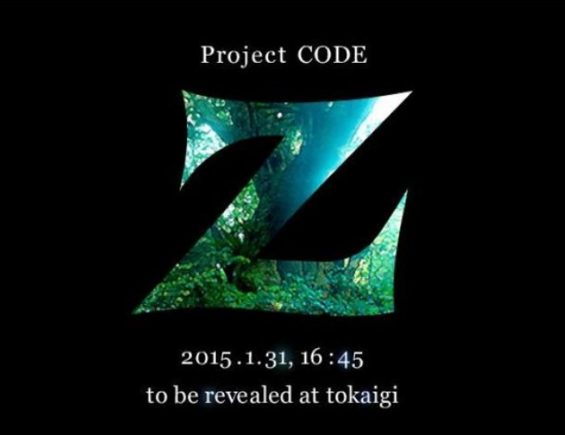 (infos) Project CODE Z