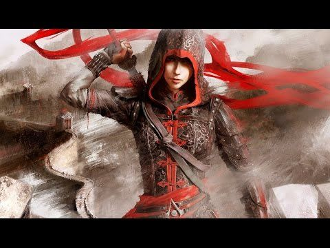 (Actu) Assassin's Creed Chronicles