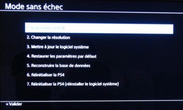 (Tuto) Changer le disque dur interne de la PS4