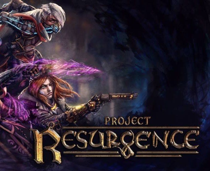 (Kickstarter) &quot&#x3B;Project Resurgence&quot&#x3B; un nouveau RPG old-school