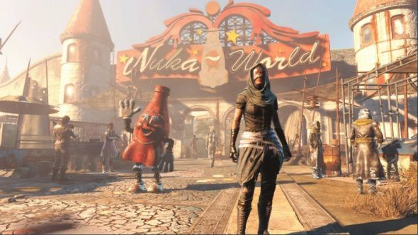 (infos) Nuka-World extension fallout 4