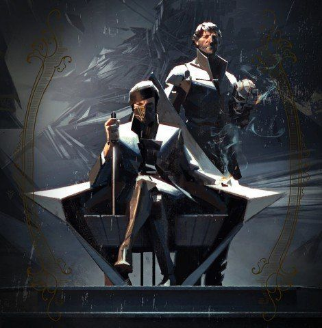 (Test) Dishonored 2