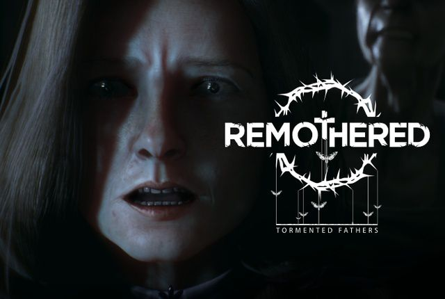 (Survival Horror) Trailer Remothered : Tormented Fathers