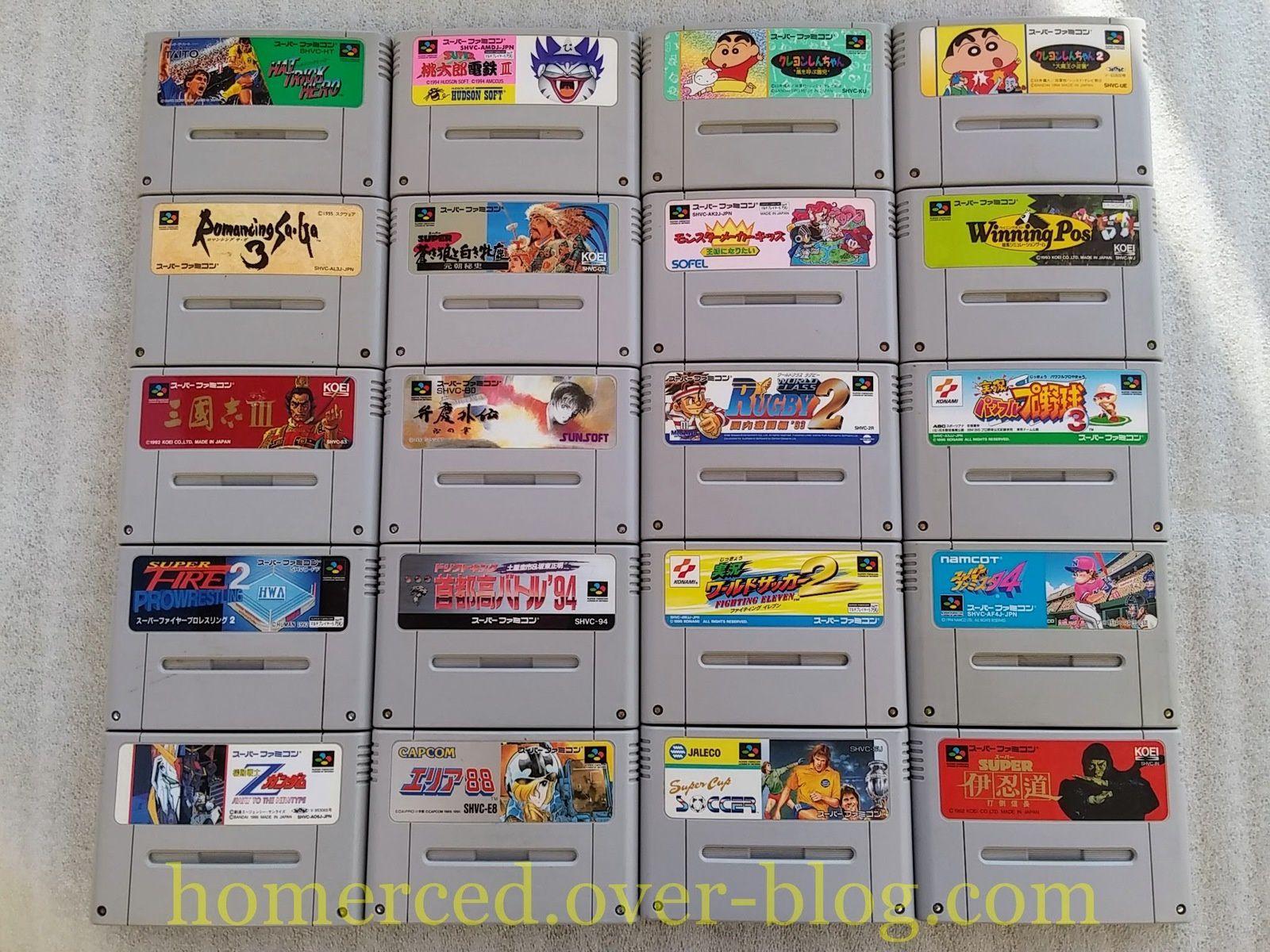 (Super Famicom) Donald Duck No Mahou No Boushi + Collection Super Famicom