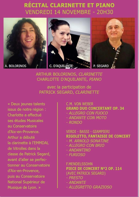5ème Festival des Jeunes Talents Classiques
