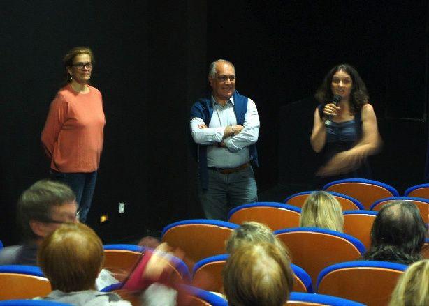 Soirée cinéma « Energies Renouvelables » par les Amis des Lumières