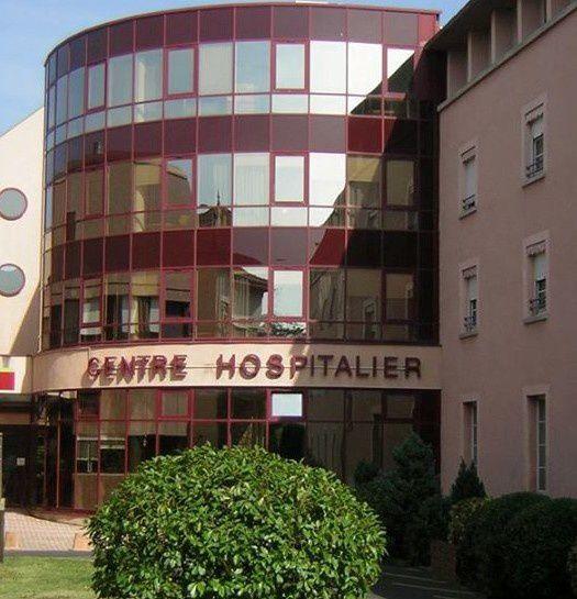 « FLASH INFO » :  Retour d'une prime à l'Hôpital de Brioude !