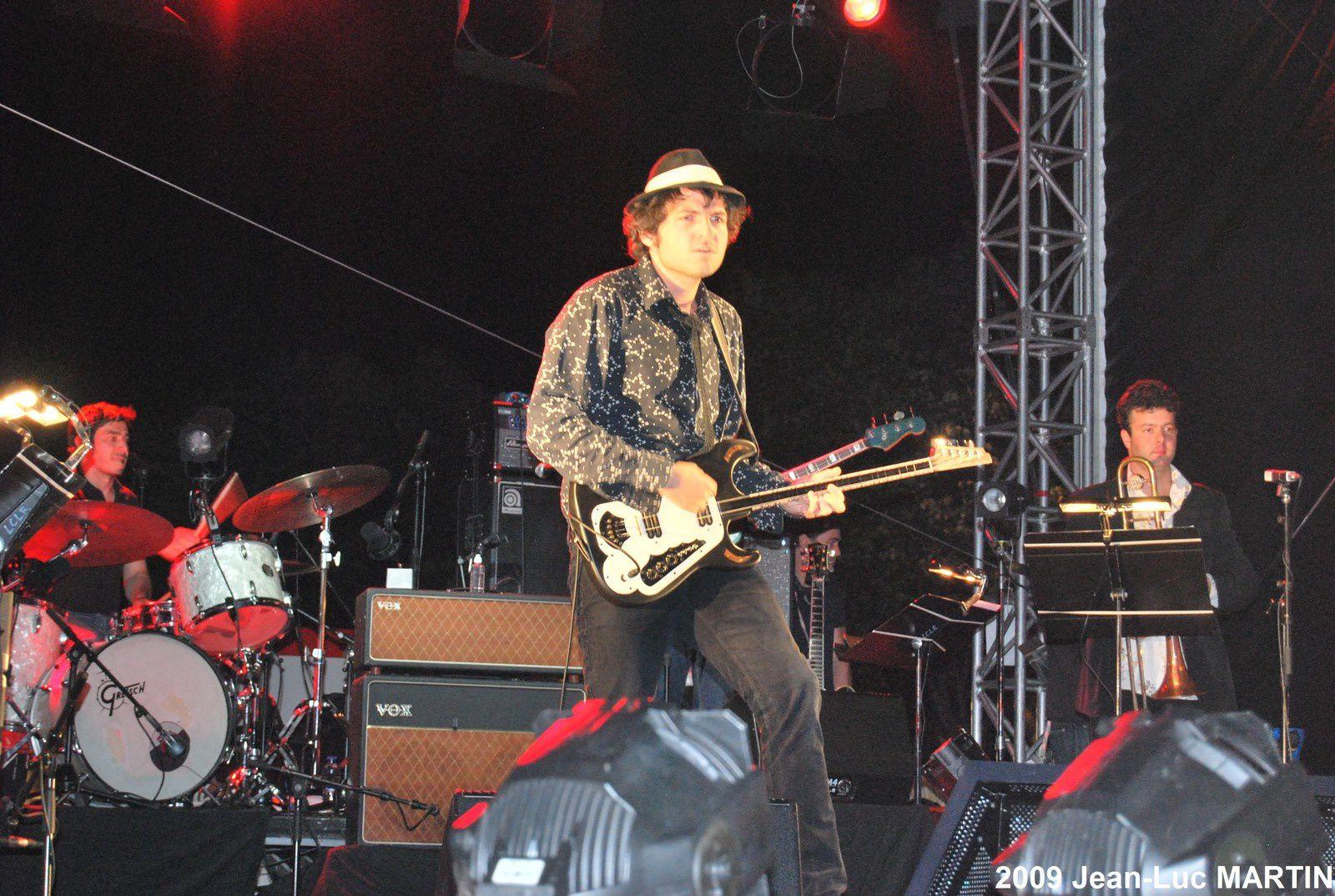 M A LA ROCHELLE 2009