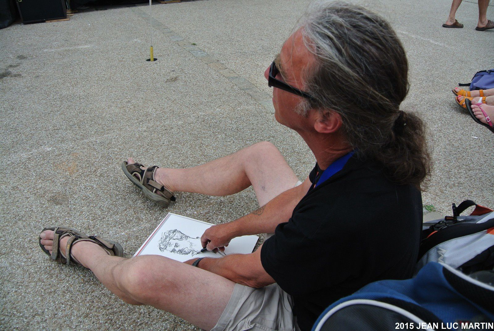 JAZZ IN MARCIAC: CONCERTS DU 29/07/2015