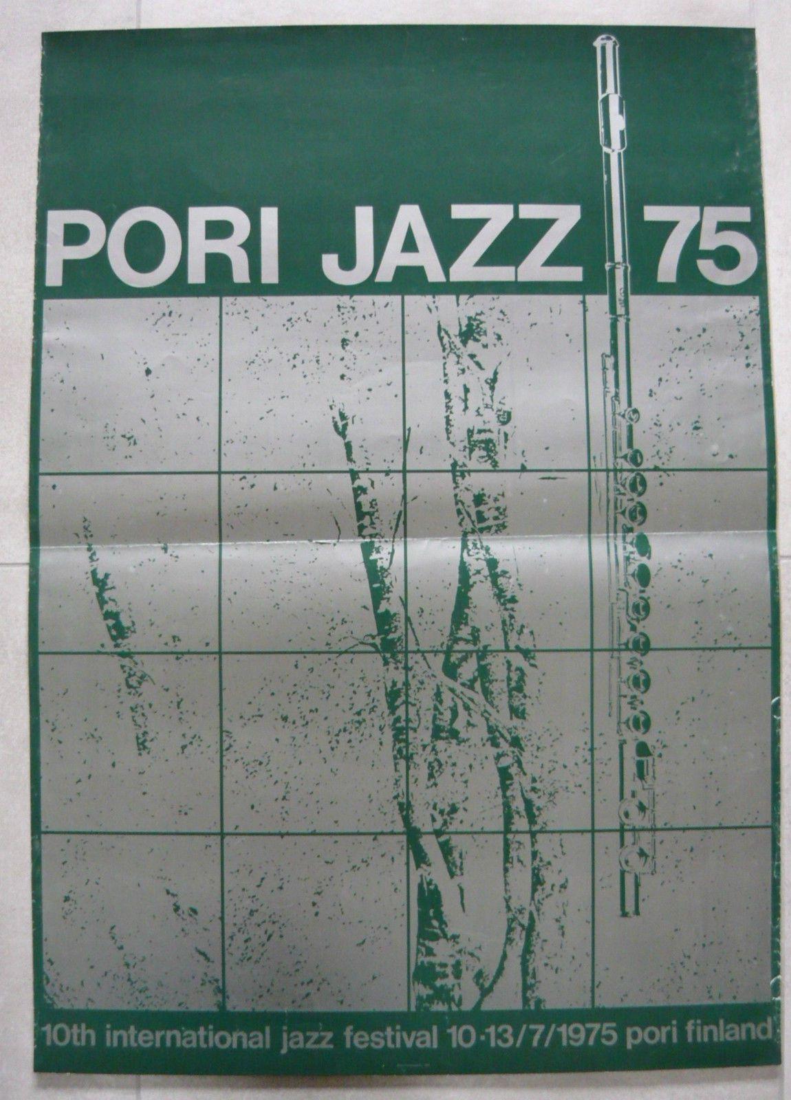 PORI JAZZ 75