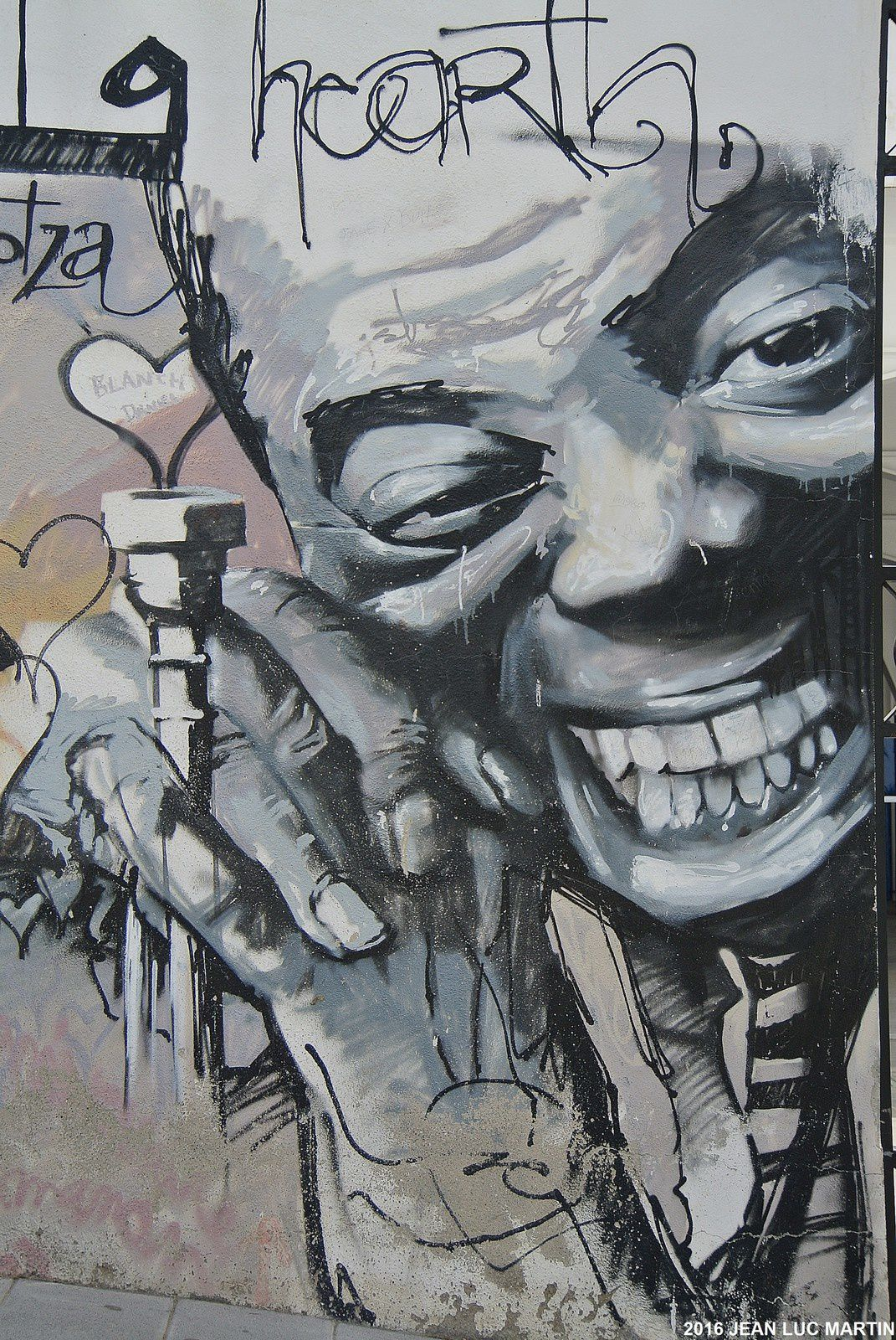 SATCHMO IN THE STREET