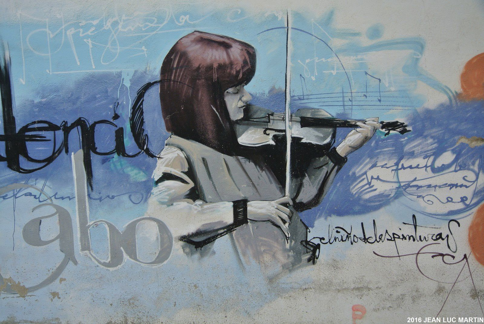 VIOLON JAZZ WOMAN