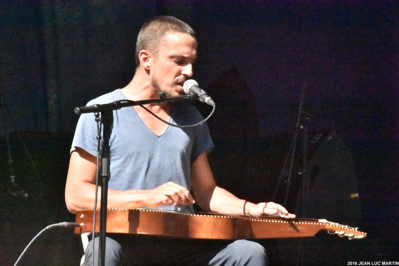 OLIVIER GOTTI A NANTES LE 27/08/2016