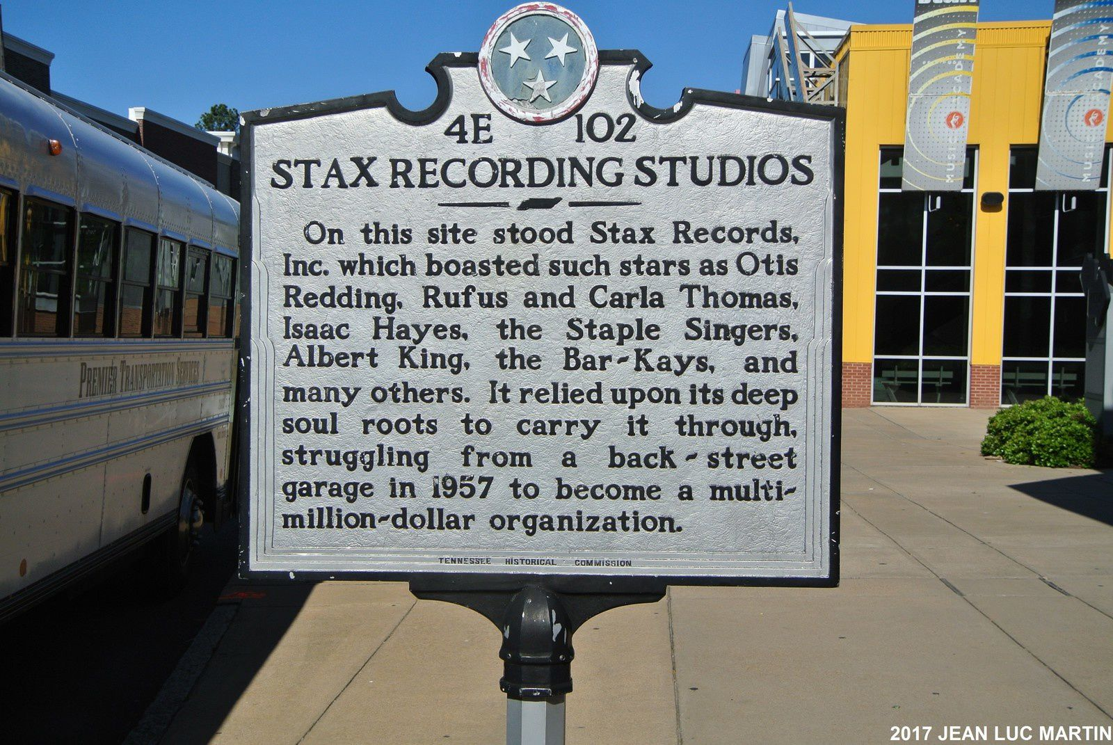 STAX RECORDS MUSEUM IS GOOD FOR YOU (1)