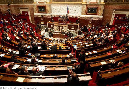 Questions au Gouvernement 10/02/2015 à 15h32