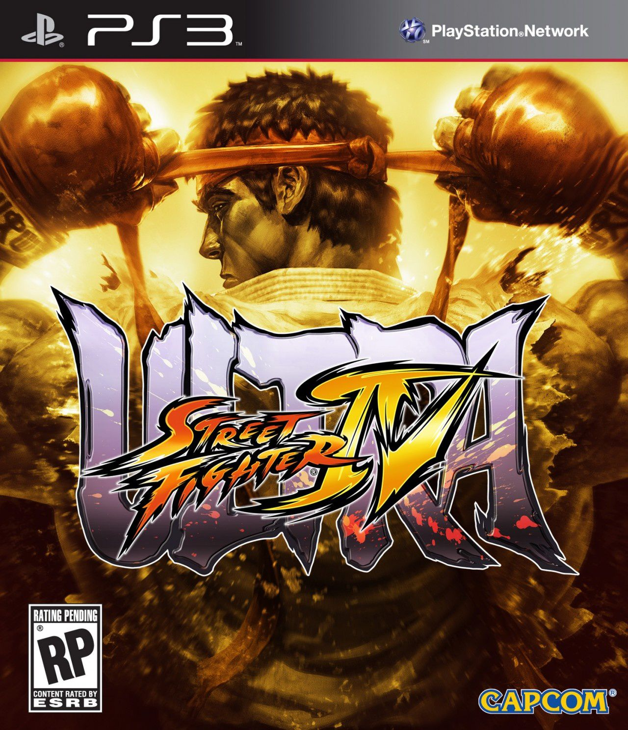 Ultra Street Fighter IV the new roster of the mega world
