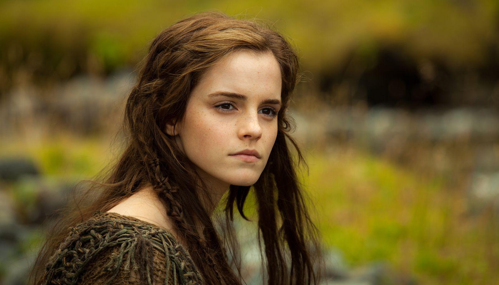 Noé - Emma Watson &#x3B; une Zaz fiction