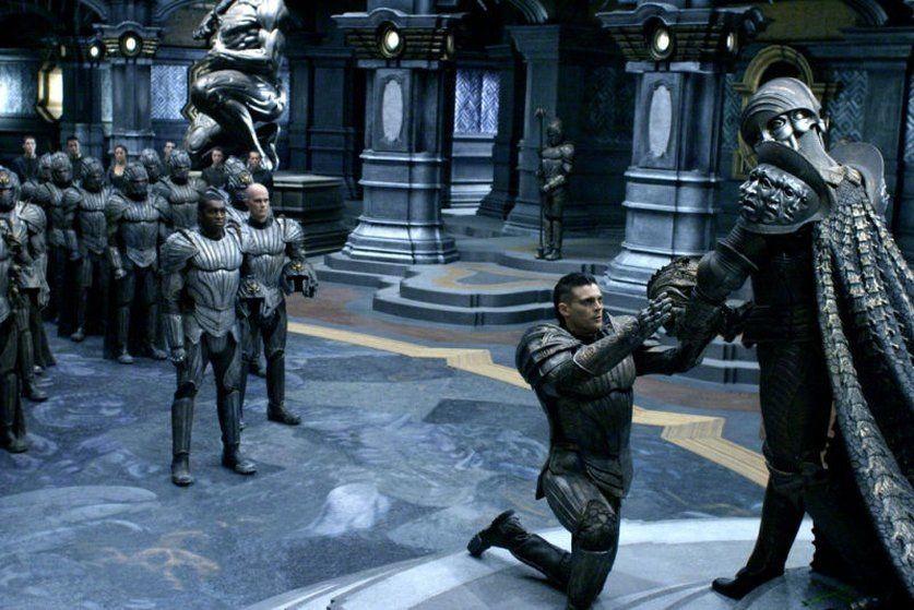 Les Chroniques de Riddick - Nécromonger