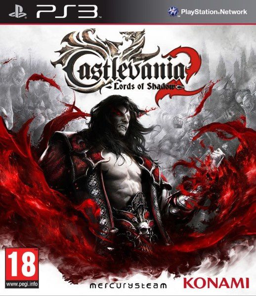 [BON PLAN] Castlevania : Lords of Shadow 2 à 20,99€