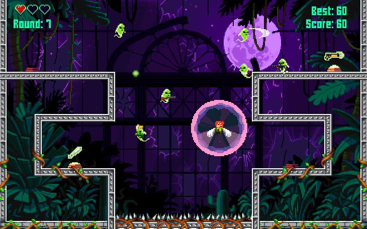 Extreme Exorcism sur Xbox One et PS4 en 2015