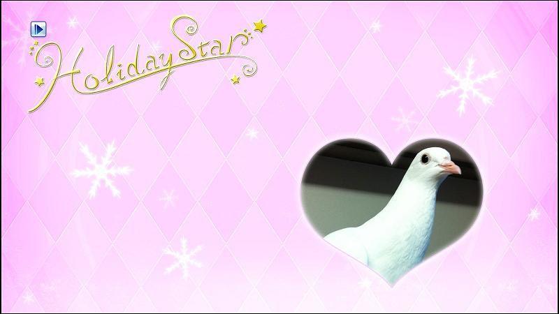 Test : Hatoful Boyfriend Holiday Star, un chouette jeu