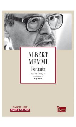 C'est à l'occasion de la parution de cet ouvrage consacré principalement aux Portraits (édition génétique et critique, sous la direction de Guy Dugas - Février 2015, broché, 45 €) que Le Peuple breton a rencontré Albert Memmi.