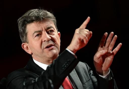 Mélenchon affirme la diversité des peuples de France (article OF du 23 mars 2017)