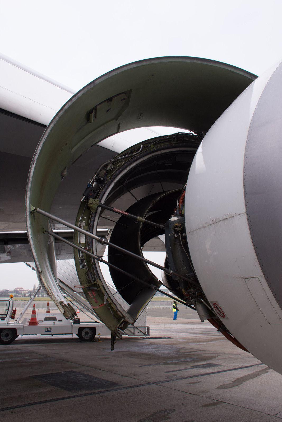 visite 747-400 F-GITE