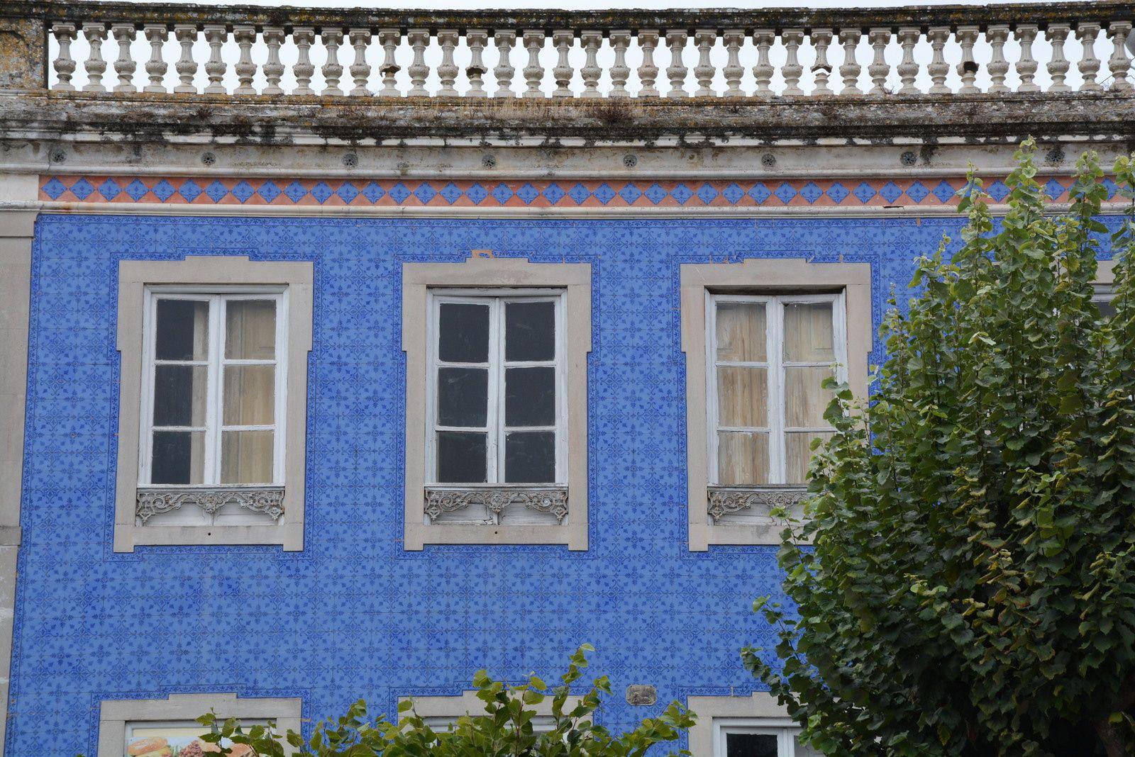 Un séjour à Lisbonne