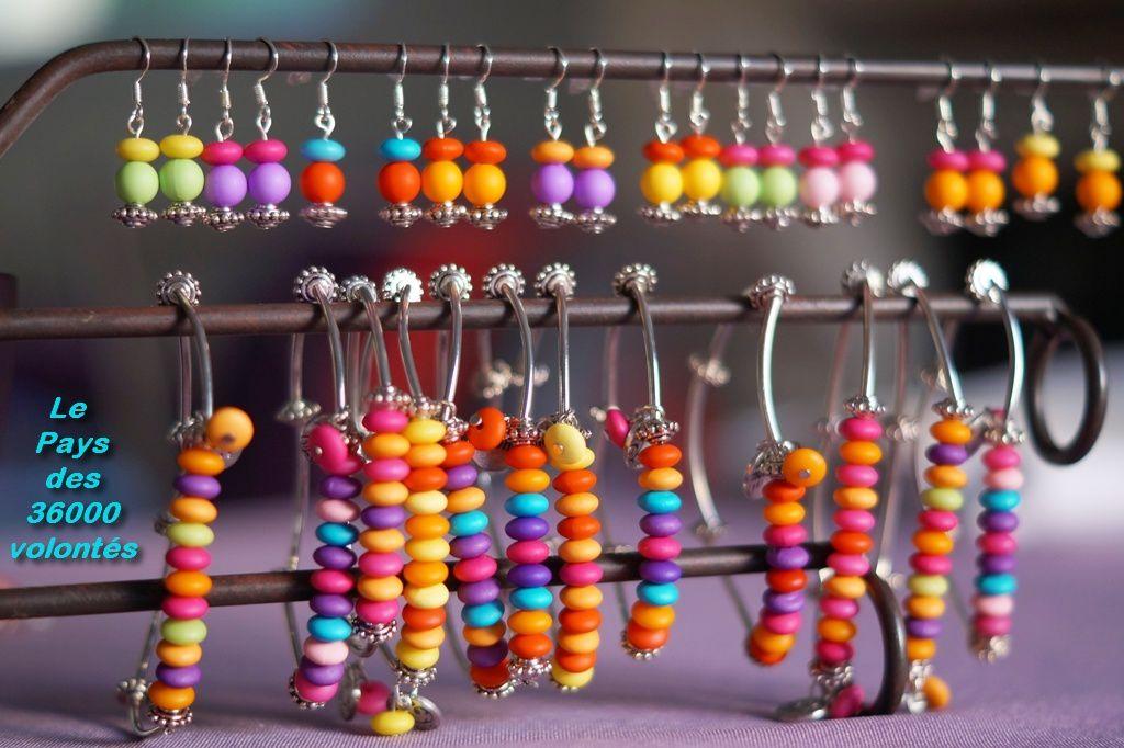 SWEETIE : bijoux bonbons acidulés !