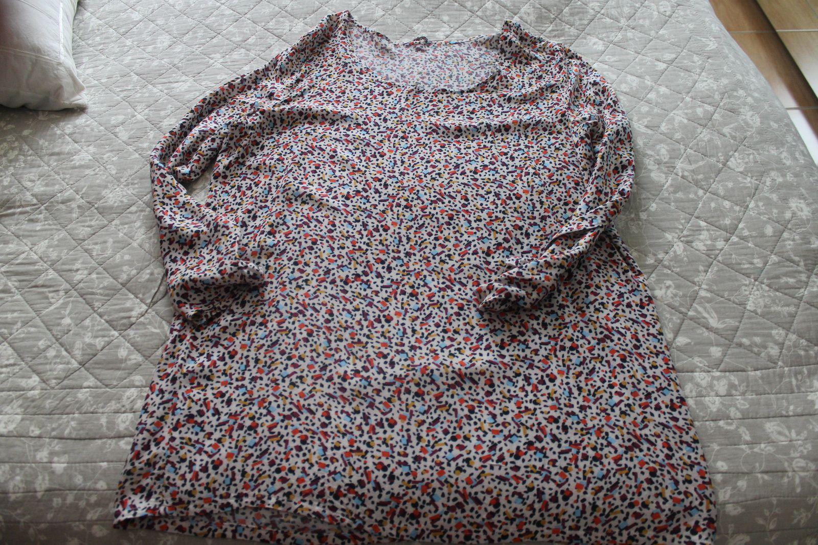 Les blouses d'hiver comme d'été