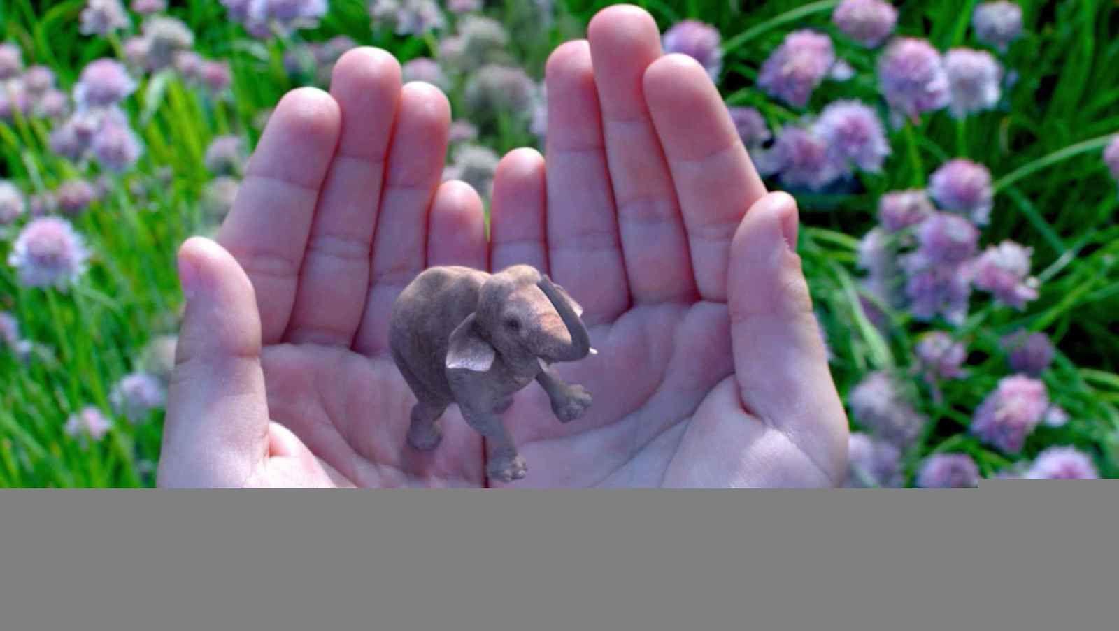 si nous ne sommes plus dans la réalité comme cela va être facile de nous entuber...mémoire d'éléphant ça dure plus longtemps.