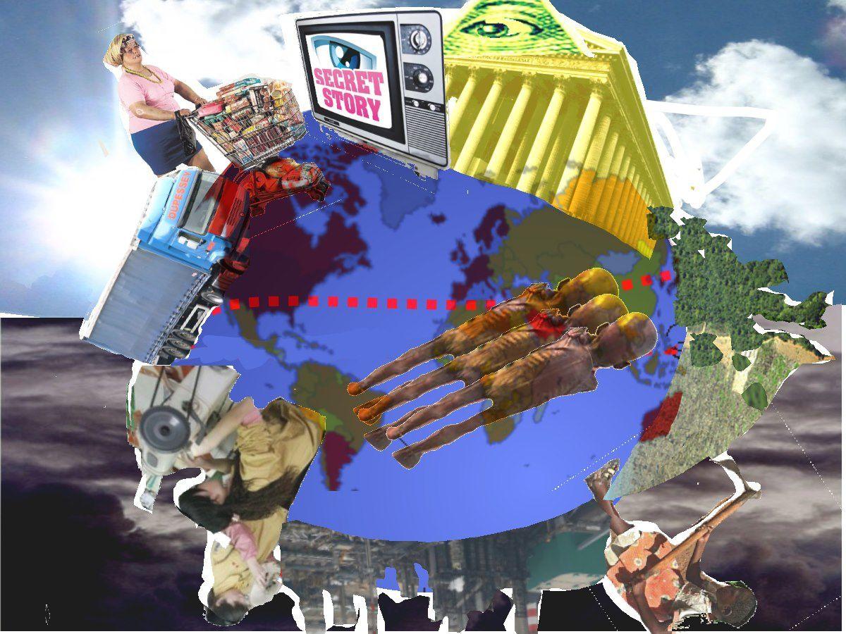 Pourquoi la véritable mondialisation commence ? (2/3)