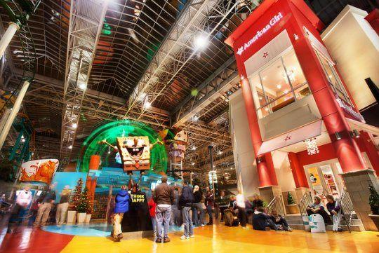 centres commerciaux surdimensionnés : des projets qui perdent toute unanimité