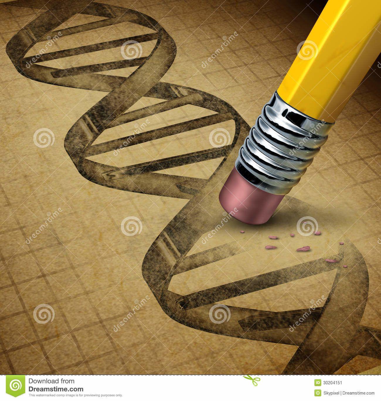 chimères et mirages peuvent paver le génie génétique !