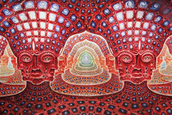 regards multidimensionnels...