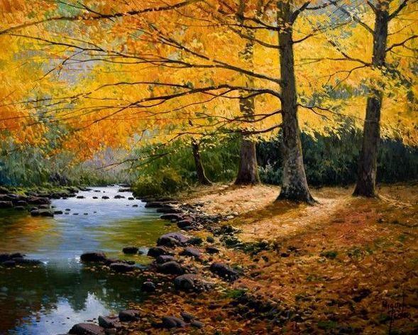 un automne pas autonome…
