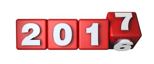 2017 – Des compliments toute l'année
